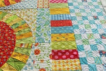 Quilty Goodness / Quilts / by Diane Fairbanks