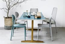 Dining / None / by FrenchByDesign