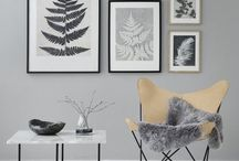 DECOR PRODUCTS I LOVE / Items I want to have for my home. Gift guide for interior design lovers.