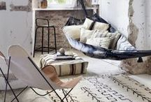 DIY | INTERIOR / All kinds of DIY projects to improve the look of your interior. Easy, fun and beautiful.