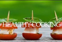 HEALTHY COOKING / Healthy recipes and ideas to try!  www.alanterealestate.com