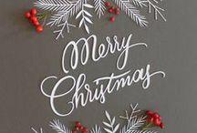 Christmas - Noël