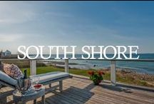 SOUTH SHORE / The Best of the South Shore!  www.alanterealestate.com