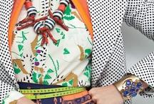 Fashion Inspirations | Spring-Summer