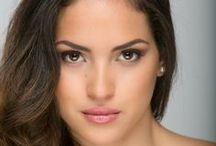 Beautiful Headshots / All the Makeup on this board is by PEGGY MACKEY:)