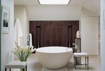 ♦:♦ Bathroom & Shower Design ♦:♦ / by Saskia Buteau