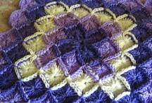 crochet / by Lea Anne Meade