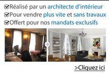 Notre Home Staging 3D / Notre agence immobilière Une Maison offre ce service à ses clients en mandat exclusif de vente, c'est GRATUIT et sans AUCUN TRAVAUX ! Toute les infos ici : http://www.unemaisonbleue.com/notre-offre-relooking-3d