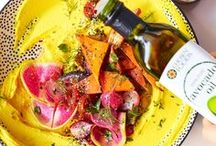 Avocado Oil Recipes / Move over olive oil, canola oil and vegetable oil - there is a new oil in town.