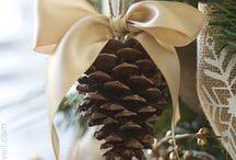 Christmas / by Anna Pereira