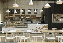 Cafes / by Dezeen magazine