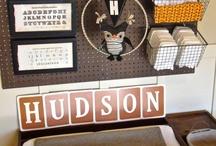 HUDSON!
