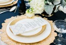 WEDDING BLISS / We're amazed at how wedding planners, stylists and DIYers create stunning tablescapes, ceremony decor and more using Z Gallerie. Brides and brides to be, find inspiration for your nuptials here.