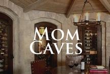 MOM CAVES