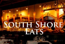 SOUTH SHORE EATS / The BEST restaurants of the South Shore  www.alanterealestate.com