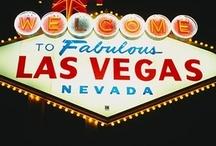 Las Vegas Panoramic Mural Wall Graphics  / http://www.walls360.com/las-vegas-wall-graphics-s/2207.htm