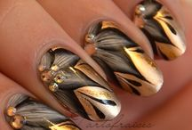 Mani and Pedi Heaven / Pins of mani and pedi ideas for your next appointment. / by RaShondra