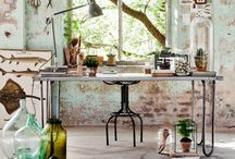 INDUSTRIAL / Old, charistic, industrial!