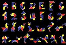 Tangrams for Teachers!