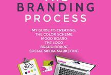 BLOG - Branding