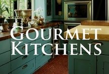 GOURMET KITCHENS / There's nothing better than a home with a Gourmet Kitchen!  www.alanterealestate.com