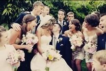 Sweet Shots ❤ Bridal Party / by Saskia Lelio-Joseph