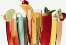 Beverages / by Lea Anne Meade