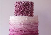 Cakes, Cupcakes & Cake pops  / by Saskia Lelio-Joseph