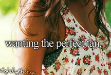 Just Girly Things / by Halie Schroder