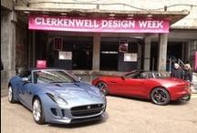 Clerkenwell Design Week 2013 / Photos taken at Clerkenwell Design Week 2013  #cdw2013