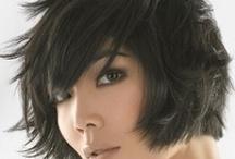 Change my hair / by Lea Anne Meade