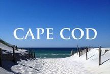 CAPE COD, MA / The Best of Cape Cod  www.alanterealestate.com