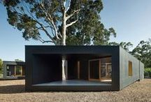 Australian Houses  / by Dezeen magazine