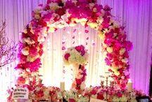 Sunflower Florist Weddings / www.suflowerflorist.ca