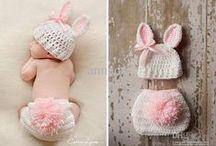 crochet little one's / by Lea Anne Meade