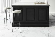 Kitchens / by FrenchByDesign