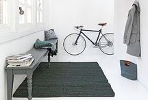 Entryway / by FrenchByDesign