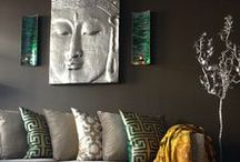 ZEN GALLERIE / Increase the serenity in your life. / by Z Gallerie