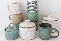 CERAMICS / Ceramics from all over the world. To use and to admire as eyecandy.