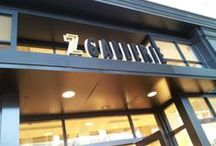 Z GALLERIE LOCATIONS / Take an interactive tour of our stores across the U.S. / by Z Gallerie