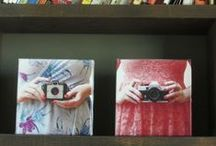 Wall Art / Display your best photos on Metal, Metallic-Metal, Acrylic, Aluminum, Acrylic-Aluminum, and Canvas!