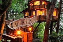 .... Little house .... / My dream house stuff
