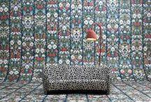 Wallpaper / by Dezeen magazine