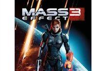 Mass Effect 3 Wall Graphics from Walls360! / Mass Effect 3 Wall Graphics from Walls360! http://www.walls360.com/MassEffect