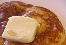 Breakfast Recipes / That rare occasion when you actually have time to cook...