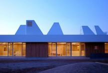 Nurseries and kindergartens / by Dezeen magazine