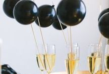 Holiday Party / Holiday season inspiration  / by FrenchByDesign