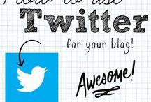 Twitter Marketing / Hilfreiche Tips für den Einsatz von Twitter