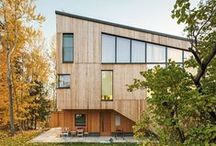 Finnish architecture / by Dezeen magazine