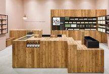 Aesop store designs